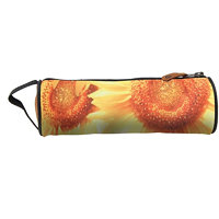 Penál MI-PAC - Pencil Case Sunflowers Yellow (311) 740561 S15 311