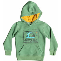 Mikina QUIKSILVER - Bubble Dream Hood Boy (GND0) EQKFT03138 F16 GND0