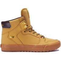 Boty SUPRA - Vaider Cw Amber Gold-Light Gum (715) 08043 F16 715