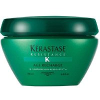 Kérastase Revitalizační maska na vlasy Age Recharge (Firming Gel-Masque For Hair Losing Vitality) 200 ml