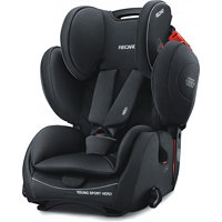 RECARO Sport Hero 2017, Performance Black