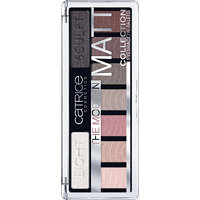 Catrice The Modern Matt Eyeshadow Palette paleta očních stínů 010 The Must-Have Matts 10 g