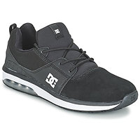 DC Shoes HEATHROW IA M SHOE 001 Černá EU 4