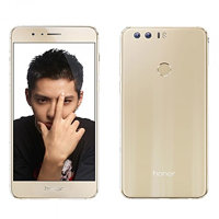 HONOR 8 64GB Premium Gold