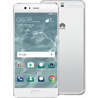 Huawei P10 DS Silver