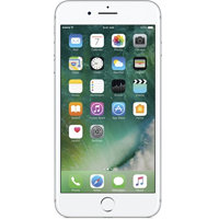 Apple iPhone 7 Plus 128GB, silver