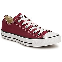 Converse CTAS CORE OX Bordó
