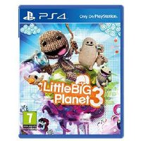 Sony PlayStation 4 Little Big Planet 3 (PS719446316) PS719446316