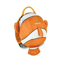 LittleLife Animal Toddler Daysack Ryba