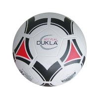 Alltoys Míč fotbal Dukla Hot play, 22 cm