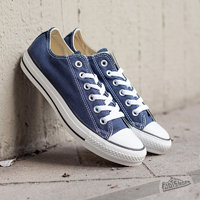 Converse all star ox navy us