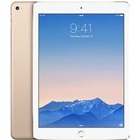 "Dotykový tablet Apple iPad Air 2 9.7"", 128 GB, WF, BT, Apple iOS - zlatý"