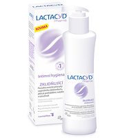 Altermed Lactacyd Pharma Zklidňující 250 ml