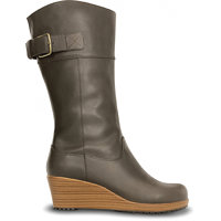 Crocs A-leigh Leather Boot 14783