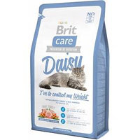 Brit Care Cat Daisy I´ve to control my Weight 2kg