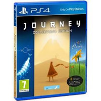Sony PlayStation 4 Journey Collectors Edition (PS719842132) PS719842132