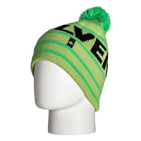 Quiksilver Sumit Beanie Lime Green