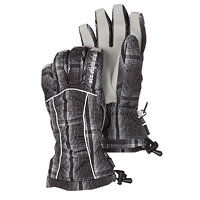 686 Class Insulated Glove Black Plaid