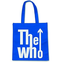 Taška (kabelka) The Who WHOECOBAG01T