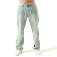 Kalhoty PHAT FARM - Loose Fit (807H) velikost: 9P001 F11 807H_30