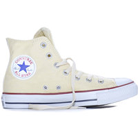 Boty CONVERSE - Chuck Taylor Classic Colors White Hi (WHITE) velikost: M9162 S13 WHITE_37