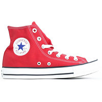 Boty CONVERSE - Chuck Taylor Classic Colors Red Hi (RED) velikost: M9621 S13 RED_36