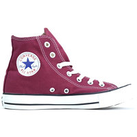 Boty CONVERSE - Chuck Taylor As Speciality Wine Hi (WINE) velikost: M9613 S12 WINE_36