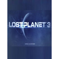 Lost Planet 3 CZ