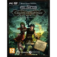 Chains Of Satinav - The Dark Eye Collectors Edition CZ