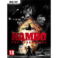 Rambo: The Video Game CZ