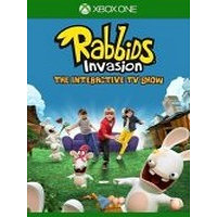 Rabbids Invasion (XONE) CZ