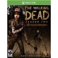 The Walking Dead: Season Two (XONE) EU