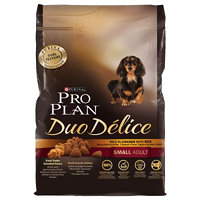 Pro Plan Duo Delice Small Breed - 2,5 kg