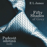 Fifty Shades of Grey - Padesát odstínů šedi