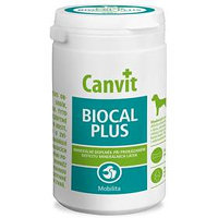 Canvit Biocal Plus pro psy 500g new