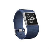Fitbit Surge (Small) (FB501BUS-EU) modrá FB501BUS-EU