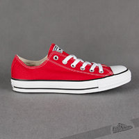 Converse All Star Ox Red US