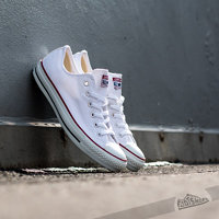 Converse Chuck Taylor All Star Ox Optic White. US