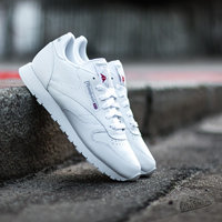 Reebok Classic Leather White US