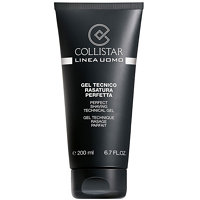 Collistar Gel na holení (Perfect Technical Gel) 200 ml