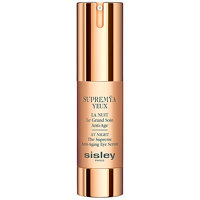 Sisley Noční oční sérum proti stárnutí pleti Supremya Yeux (At Night The Supreme Anti-Aging Eye Serum) 15 ml