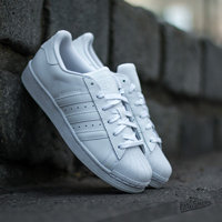 Adidas Superstar Foundation J Ftwr White/Ftwr White US 5