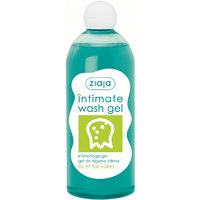 Ziaja Intimate Wash Gel Lily Of The Valley gel pro intimní hygienu s vůní konvalinek 500 ml