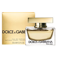 Dolce & Gabbana The One 50ml EDP W