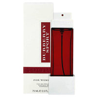 Burberry Sport 75ml EDT Tester W