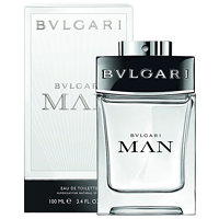 Bvlgari MAN 100ml EDT M