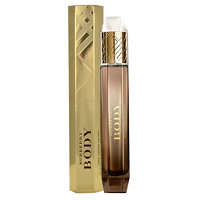 Burberry Body Gold Limited Edition 85ml EDP Tester W