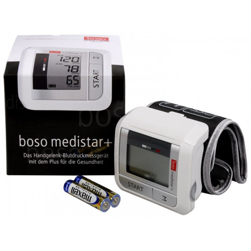 Compek Medical Services Tonometr Boso Medistar+
