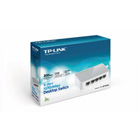 Tp-link tl-sf1005d 5x 10/100mbps desktop switch TL-SF1005D