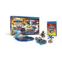 Skylanders: SuperChargers (Starter Pack) (PS4)